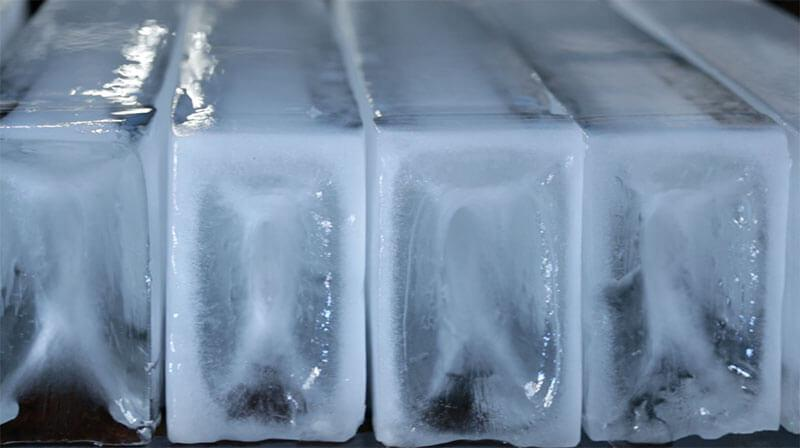 Gelo Atacado